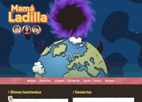mamaladilla.com