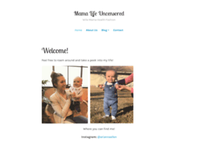 mamalifeuncensored.wordpress.com