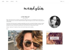 mamamandolin.blogspot.com