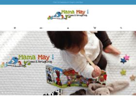 mamamayishop.com