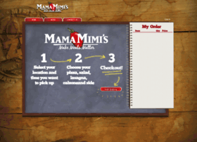 Mamamimis.alohaorderonline.com