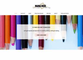mamamiss.com