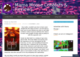 mamamoosecontests.wordpress.com