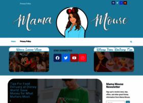 mamamouse.com
