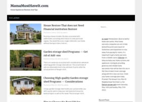 mamamusthaveit.com