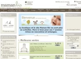 maman-bio.com