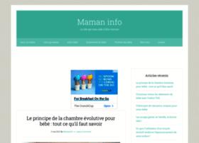 maman-info.fr