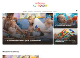 mamanautrement.com