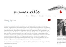 mamanellie.com