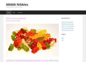 mamanibbles.com