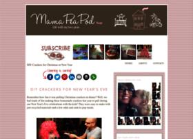 mamapeapod.com