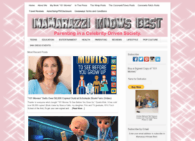 mamarazziknowsbest.com