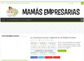 mamasempresarias.com