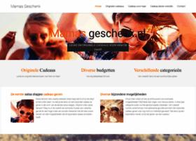 mamasgeschenk.nl