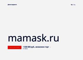 mamask.ru