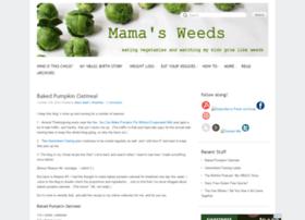 mamasweeds.com