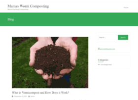 mamaswormcomposting.com