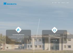 mamata.com