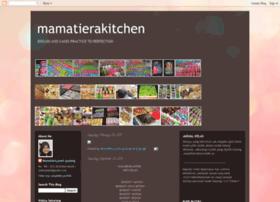 mamatierakitchen.blogspot.com