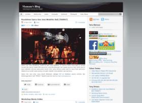 mamaus.wordpress.com