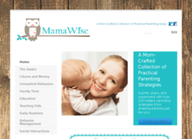 mamawise.org
