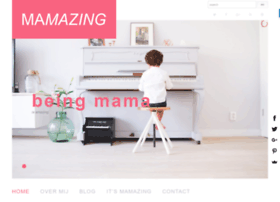 mamazing.nl
