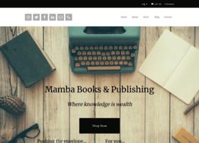 mambabooks.com