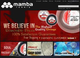 mambatennis.com