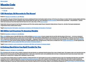 mambo-code.org
