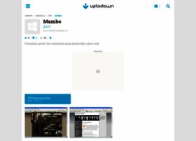 mambo.uptodown.com