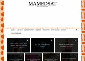 mamedsat.com.ua