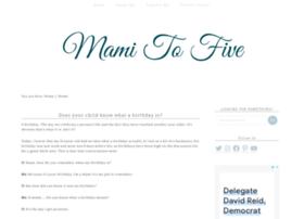 mami2five.com