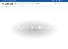 mamian.co.jp
