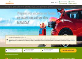 mamicar.com