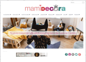 mamidecora.com