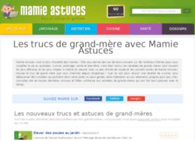mamie-astuces.com
