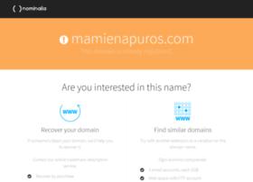 mamienapuros.com