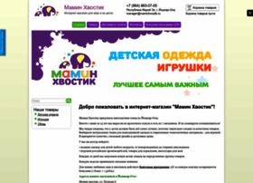maminhvostik.ru