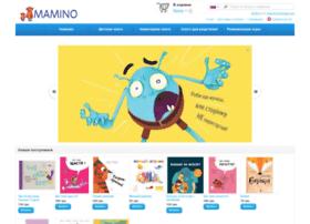 maminobooks.com.ua