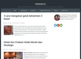 maminxblog.com