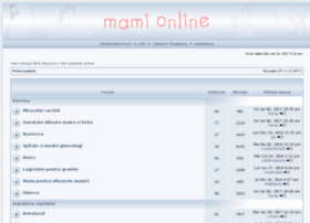 mamionline.info