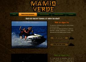 mamioverde.com