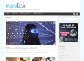 mamitech.com