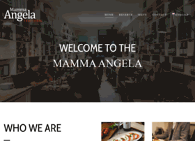mammaangelas.com