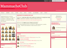 mammacheclub.com