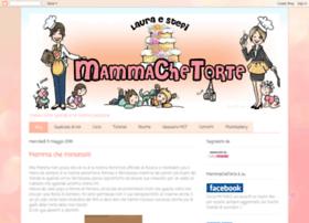 mammachetorte.com