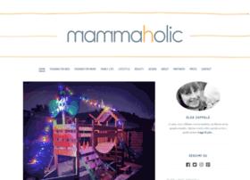mammaholic.com