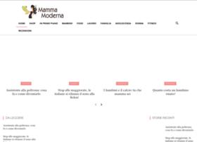 mammamoderna.com