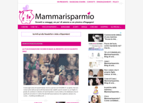 mammarisparmio.it