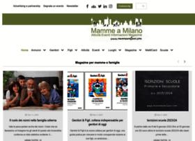 mammeamilano.com